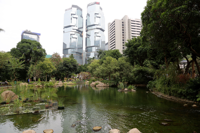 Hong Kong Central Park Hotel